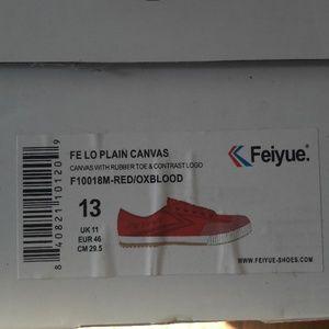 Feiyue